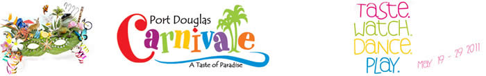 Port Douglas Accommodation - Carnivale