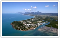 Regal Port Douglas Qld Australia.